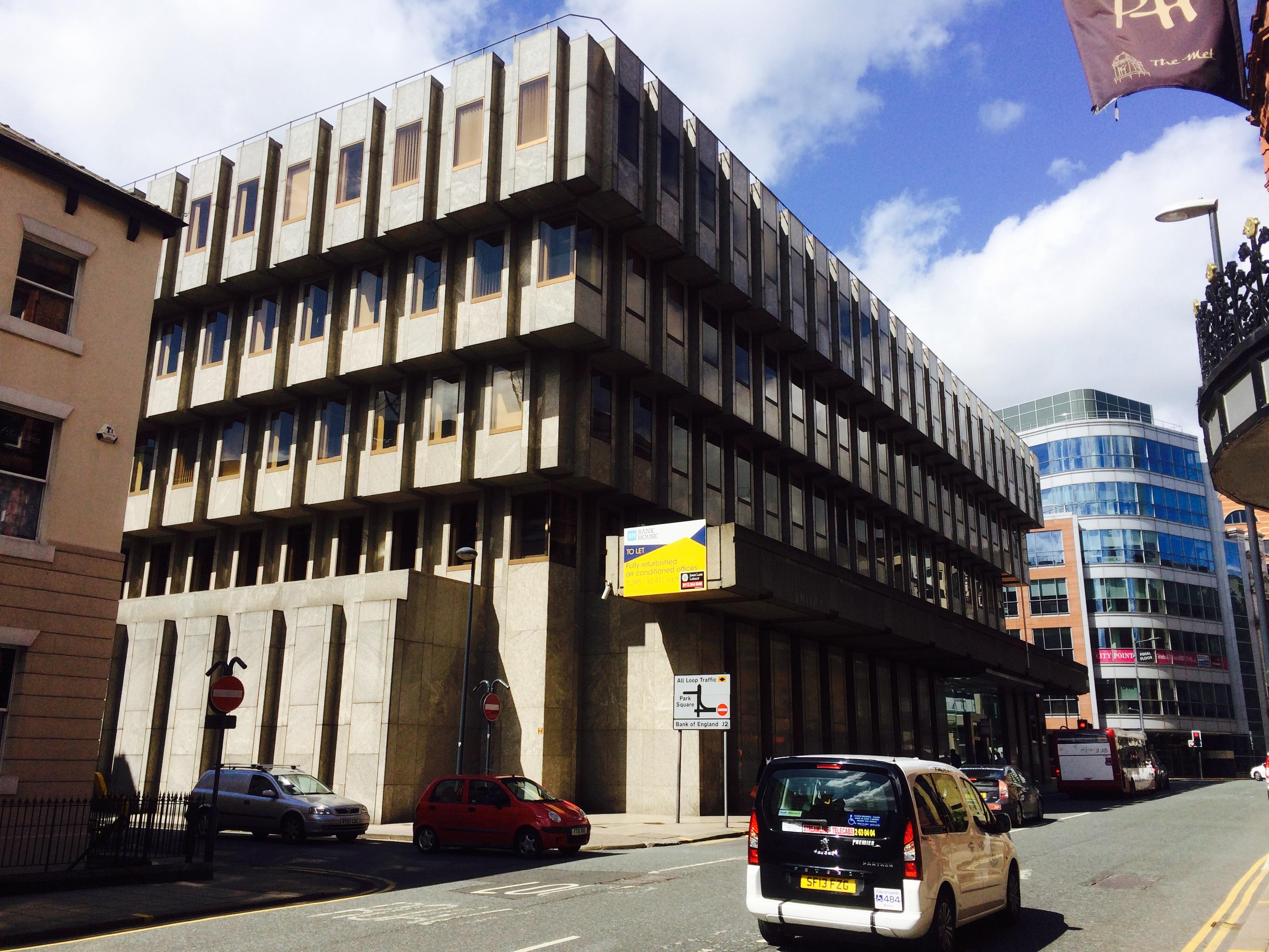 Bank House, 27 King Street, Leeds