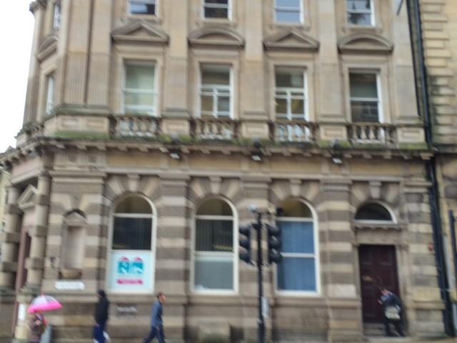 Commerce House, 24 Kirkgate, Bradford, BD1 1QL