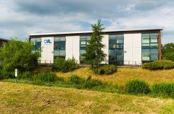 Unit 4 and Unit 6 Airport West - Westcourt Group - Picture date Thursday 16 July, 2015 (Airport West, Leeds, West Yorkshire)   Photo credit should read: Jonathan Pow/jp@jonathanpow.com   REF : POW_150716_3942